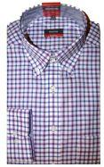 Eterna Shirt - 4569/53 X144 - Navy/Pink